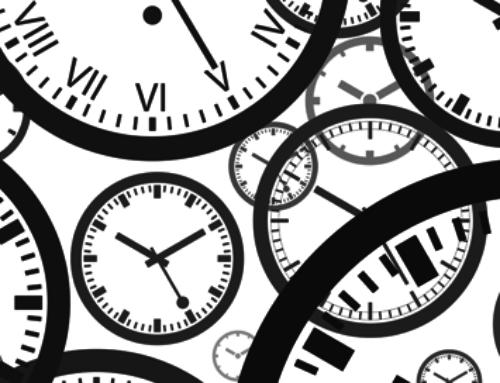 Bell Schedule Change
