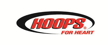 Hoops for Heart Kickoff