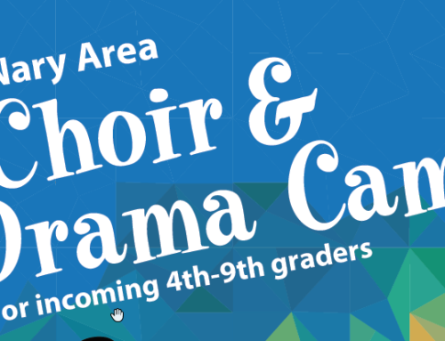 Choir & Drama Camp