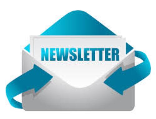 November December Newsletter