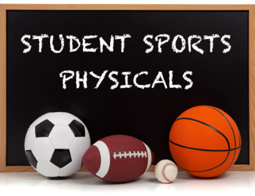 Low-cost Sports Physicals