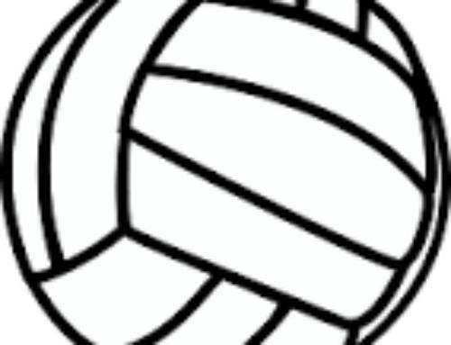 8th Grade Volleyball Schedules