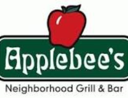 Applebee's Flap-Jack Fund-Raiser