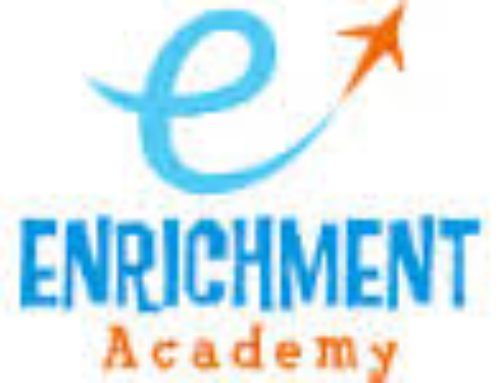 Enrichment Academy Classes Begin September 19