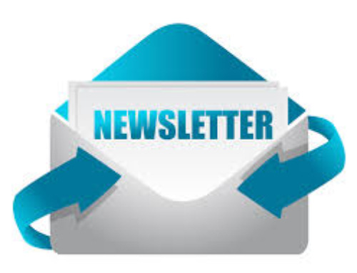 March-April Newsletter 2019