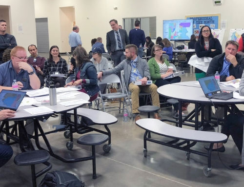 Salem-Keizer Public Schools Seeks Community Input on School Boundary Adjustments at Dec. 4 Listening Sessions